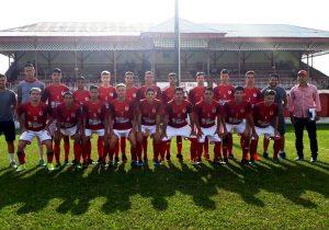 Ypiranga vence em casa e segue motivado na Taça Paraná