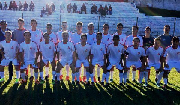 Mesmo com empate, Ypiranga está na final da Taça Paraná