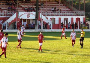 Liga de futebol de Campo Largo altera a data de início do campeonato