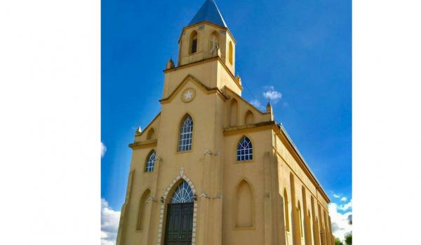 Festa da Vilinha em louvor à Santo Antônio inicia neste sábado