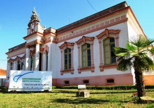UAB de Palmeira terá novos cursosde graduação e pós em 2019