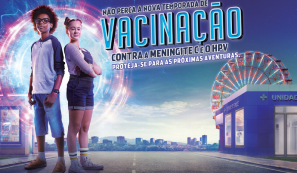 Imunização alerta para importância das vacinas contra HPV e Meningite C em adolescentes