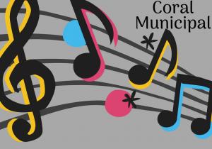 Coral Vozes de Palmeira está com inscrições abertas para novos participantes