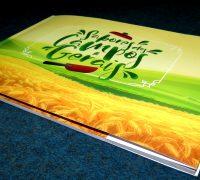 O livro conta com receitas de 19 cidades que promoveram um resgate dos pratos tradicionais para apresentar na obra.