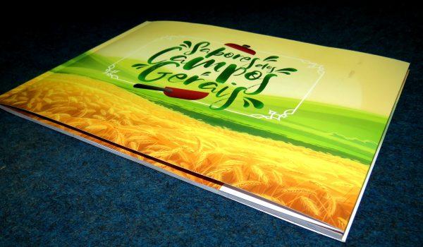 AMCG lançou o livro Sabores dos Campos Gerais