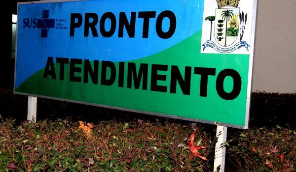 Van capota na BR 277, próximo a entrada de Porto Amazonas