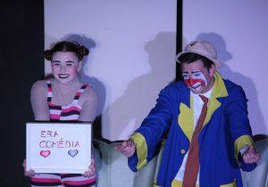 Palmeira recebe apresentação gratuita de espetáculo de circo-teatro