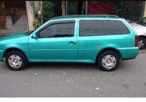 Mais um trabalhador da Itesa tem carro furtado
