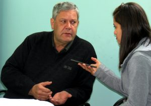 Engenheiro da Secretaria de Planejamento fala sobre a paralisação da obra da Vila Mayer