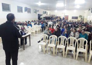 Servidores definem em assembleia novo horário de atendimento da Prefeitura