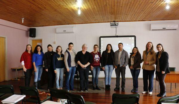 Secretaria de Educação realiza eleição para representantes do Conselho de Alimentação Escolar