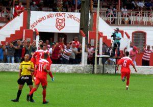 Ypiranga enfrenta o Avaí na estreia do Campolarguense