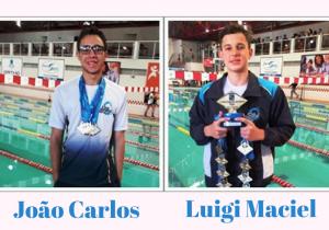 Atletas palmeirenses conquistam 20 medalhas em Cascavel