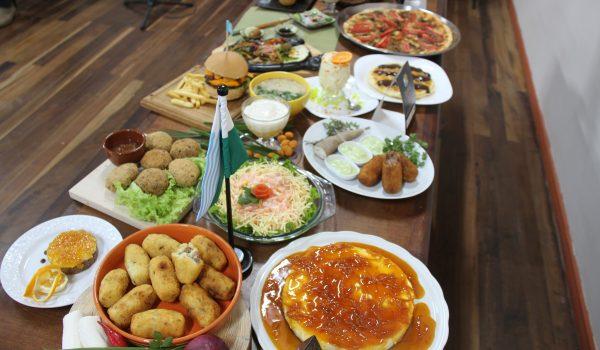 Palmeirenses e visitantes ainda podem apreciar pratos da Linha Gastronômica de Palmeira – Festival de Inverno