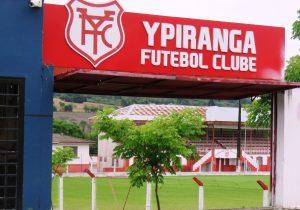 Ypiranga disputa em casa a terceira rodada do Campolarguense
