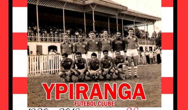 Ypiranga comemora seus 98 anos de história