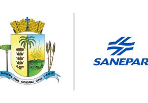 Prefeitura  realiza  em outubro audiência pública para apresentação e discussão de contrato com a Sanepar