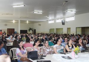 Conferência discutiu a saúde como direito e a consolidação e financiamento do SUS