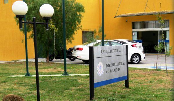 Cartório Eleitoral divulga trajeto de veículos para transporte de eleitores