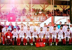 Ypiranga joga em Ponta Grossa neste domingo pelo Campolarguense