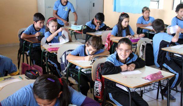 Ensino Municipal de Palmeira atinge meta projetada no Ideb 2017