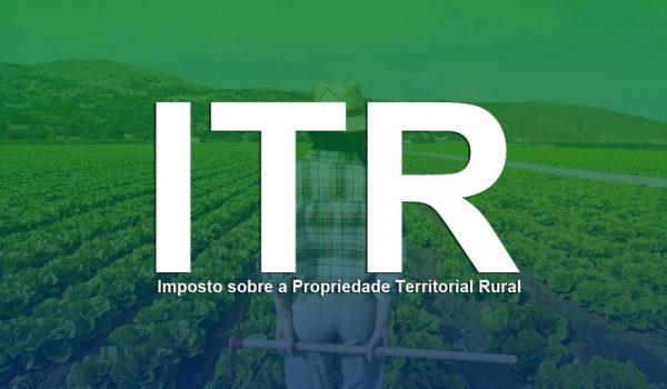 Prazo para produtor declarar o ITR encerra nesta sexta-feira (28)