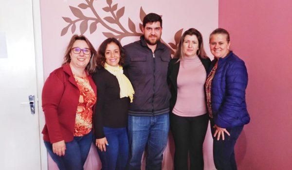 Palmeira foi classificada para etapa regional do Projeto Agrinho 2018