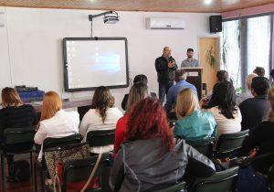 Palmeira sediou reunião ordinária de prefeitos da AMCG