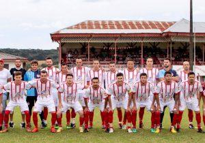 Ypiranga joga neste domingo para manter a liderança do Campolarguense