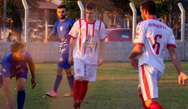 Ypiranga joga contra o Corcovado na 5ª rodada do Campolarguense