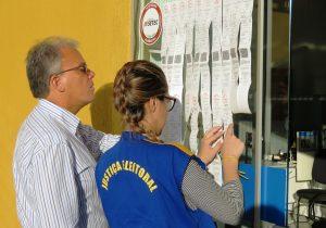 Bolsonaro vence Haddad em Palmeira com mais de 45%