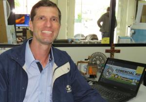 Agrônomo comenta sobre o impacto das chuvas na agricultura em Palmeira