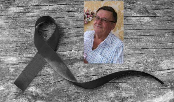 Funerária confirma que o corpo do empresário Amilton Schamne deve chegar durante a madrugada em Palmeira
