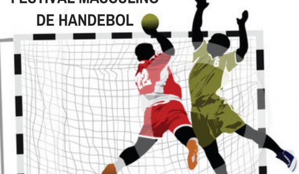 Secretaria de Esportes abre inscrições para Festival de Handebol Masculino