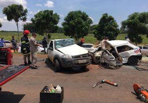 Agrônoma palmeirense morre em acidente de trânsito no Mato Grosso