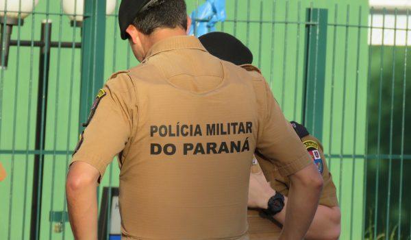 Polícia Militar localiza droga em veículo no Rocio II