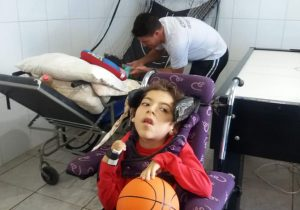 APAE é referência no atendimento a pessoas com deficiência física associada à deficiência intelectual