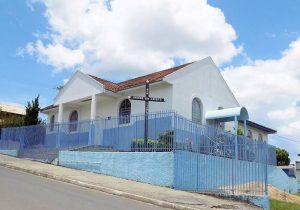 Comunidade da Vila Rosa celebra Nossa Senhora das Graças