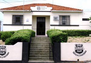 Tio acusado de matar sobrinho em Palmeira está preso na Delegacia de Polícia