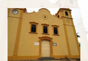 Igreja Matriz está fechada ao público para finalização do restauro