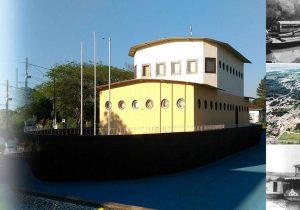Porto Amazonas comemora 71 anos