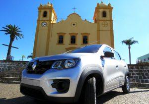 Paróquia de Palmeira vai sortear carro 0 km na festa da Padroeira da cidade