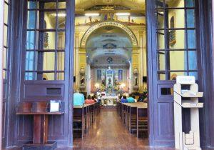 Igreja Matriz restaurada é entregue à comunidade