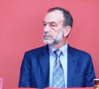 Anselmo Heimbeker Osório esteve representando a Câmara de Vereadores de Palmeira