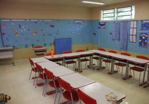 Escolas Municipais passam por reformas