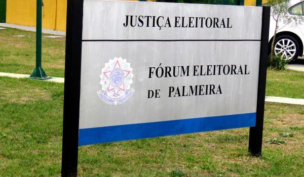 Eleitores devem justificar ausência do segundo turno até dezembro