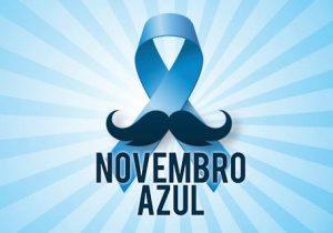 Saúde promove evento do Novembro Azul para a prevenção e o diagnóstico precoce de doenças