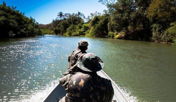 Proibição à pesca de espécies nativas começa nesta quinta-feira (1º)