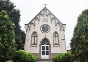 Comunidade do Lago celebra Nossa Senhora da Apresentação neste domingo (18)
