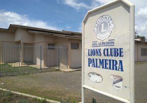 Lions Clube de Palmeira completa 56 anos de atividades